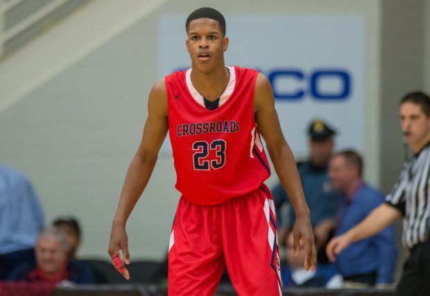 Shareef O'Neal is Arizona's second verbal commitment in the Class of 2018.