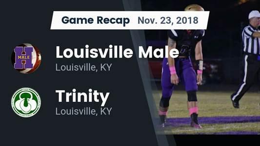 Kentucky High School Football Rankings