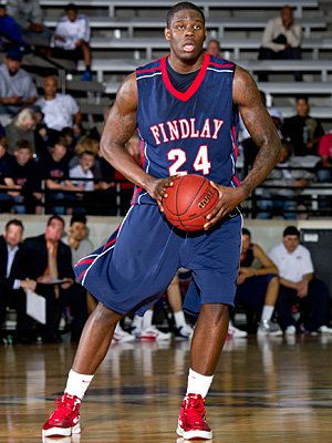Anthony Bennett, Findlay Prep (2011)