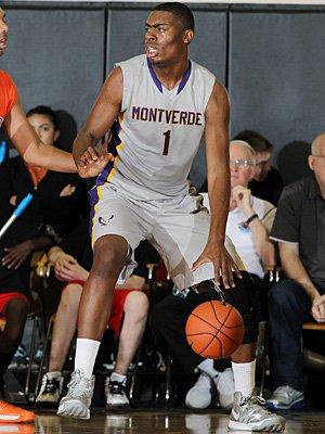 Dakari Johnson, Montverde Academy (2012)