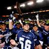 Sierra Canyon beats Le Grand 34-13 in CIF Division IV Bowl Game thumbnail