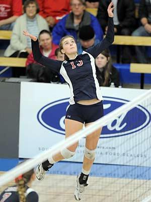 Haley DeSales, La Salle