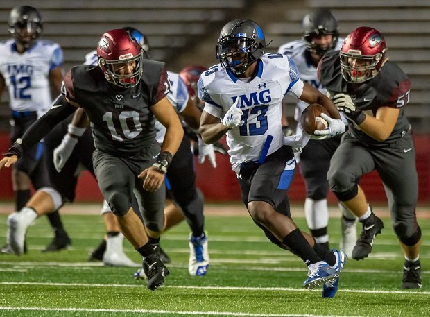 IMG Academy is 6-0 on the season and third in the Top 25 Composite rankings.