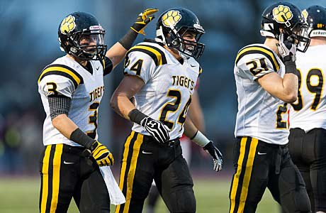 North Allegheny beat up on Coatesville for a PIAA title, and it moved to the top Midwest spot