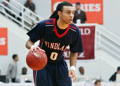 Nigel Williams-Goss and Findlay Prep are one of four Academy Top 10-ranked teams headed to the 'Iolani Classic.