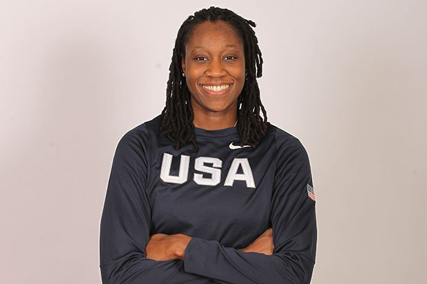 Tina Charles led Christ the King (Middle Village, N.Y.) to a national title and 57 straight wins during her high school career.