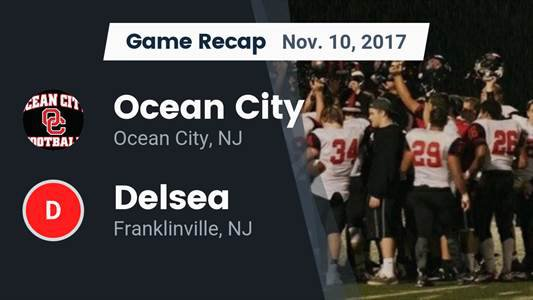Football Game Recap: Delsea vs. Woodrow Wilson