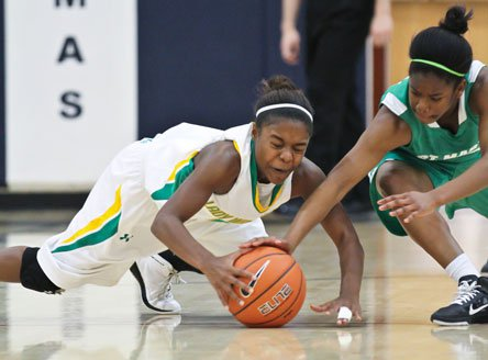 Kahdeja Howell and Memphis Central are back in the Xcellent 25.