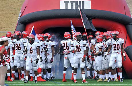 Cedar Hill came up with a big win against Midway, and the Longhorns earned the No. 6 spot in the Southwest rankings.
