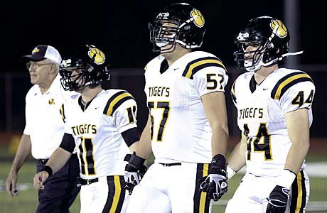 On the heels of a semifinal win against Wilson, North Allegheny climbed to the No. 3 position in the Midwest rankings.