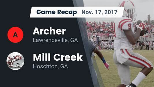 Atlanta High School Football Rankings