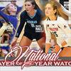 MaxPreps National High School Volleyball Player of the Year Watch List