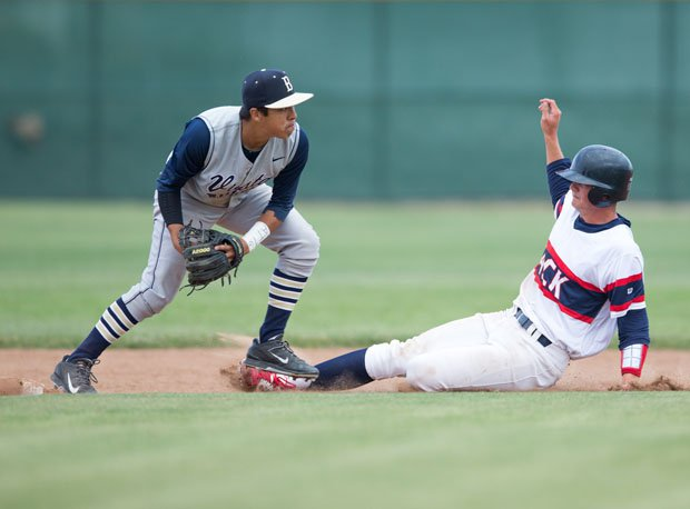 Great Oak and Vista Murrieta, ranked first and seventh, respectively, in the MaxPreps national computer rankings, have helped vault the Southwestern league of Southern California to the top of the nation's toughest leagues list.