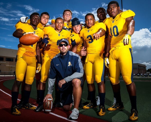 St. Thomas Aquinas is poised for another dominating season, and perhaps its best yet.