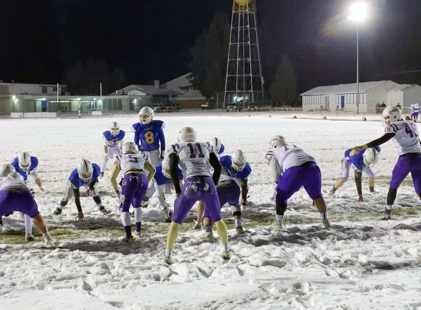 Fall River and some small Northern Section mountain schools had tried to play a tradition fall football schedule, but recent California youth sports guidelines squashed those plans.