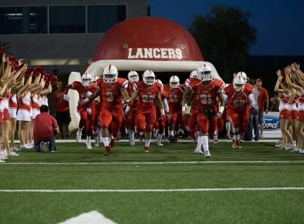 After a humbling loss to Centennial (Corona) last season, Orange Lutheran will get another crack at the Huskies in early September.
