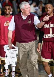 Bob Hurley, St. Anthony