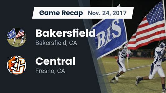 Fresno High School Football Rankings