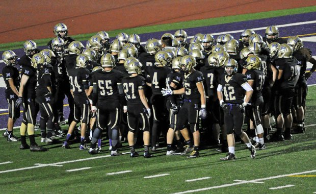Cohesion and togetherness are the key to the team's success, according to Hermiston coach Mark Hodges.
