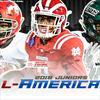 2018 MaxPreps High School Junior All-American Football Team thumbnail