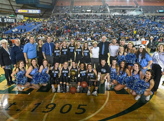 Central Valley not only captured the Washington stat 4A title, but won the GEICO Nationals, finished unbeaten and were named MaxPreps National Champions.