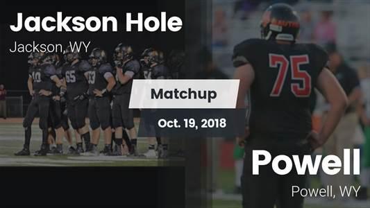 Jackson Hole High School (Jackson, WY) Football | MaxPreps