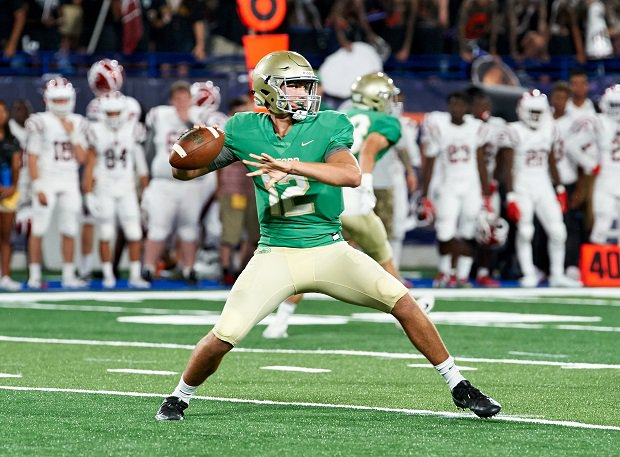 Buford heads the Georgia Dynasty Rankings with seven state titles since 2003.