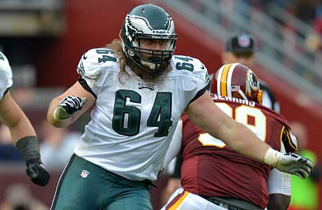 Jake Scott of the Philadelphia Eagles went to Lewiston High School in Idaho.