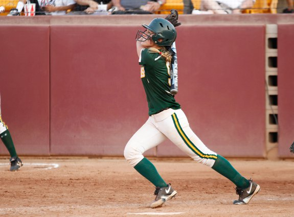 Kayla Bonstrom of  Canyon del Oro is the 2012 MaxPreps Medium Schools Player of the Year. The overall honor went to Keystone (Ohio) star Kenzie Conrad, but Bonstrom can keep the Medium Schools title to herself.