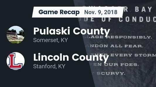 Football Game Recap: Pulaski County vs. Southwestern