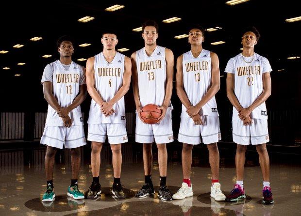 New-look Wheeler is one of five Georgia teams in our preseason High School Top 25.
