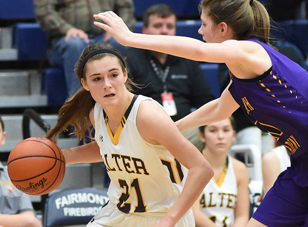 Alter finishes the season No. 1 in the final MaxPreps JJHuddle OGBR Power Rankings.