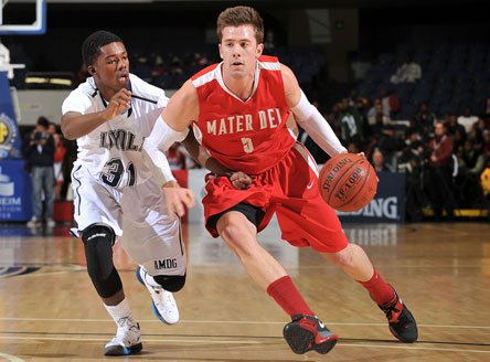 Katin Reinhardt will take the 2011-12 MaxPreps California Player of the Year award with him on the way to UNLV.