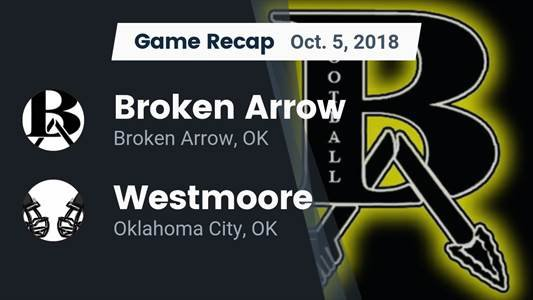 Oklahoma High School Football Rankings
