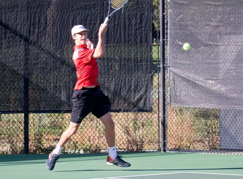 Colorado Academy and No. 1 singles player Richter Jordaan are part of the favorites as the Class 4A state tennis tournament gets underway Thursday at Pueblo City Park. The 5A event begins the same day at Gates Tennis Center in Denver.