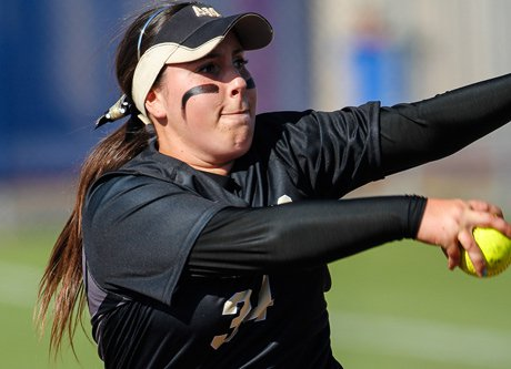 Desiree Severance and Archbishop Mitty climbed to the No. 2 spot after Northern dispatched Bishop O'Connell over the weekend.