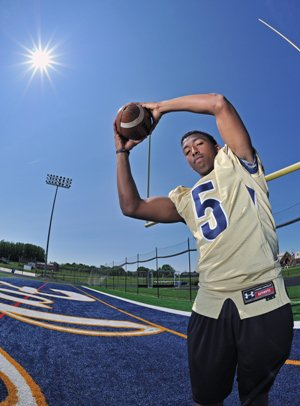 Kendall Fuller, Our Lady of Good Counsel