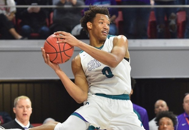 Wendell Moore, Cox Mill