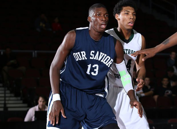 Cheick Diallo and Our Savior New American will take their undefeated record to the McCracken County Festival of Hoops in Kentucky this weekend.