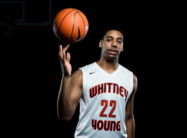 Jahlil Okafor is the top player in the country according to the 247Sports Composite Rankings. He'll stay right at home to play in the 37th McDonald's All American Game, which takes place April 2 at the United Center.