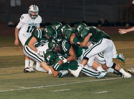 Poway is new to the Top 10 and is one of five San Diego Section teams alive in SoCal Division II.