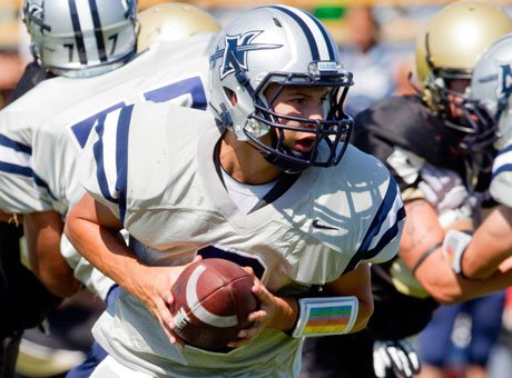 Jorge Hernandez and North (Torrance) jumped five spots in SoCal Division III.