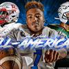 MaxPreps 2016 Small Schools All-American Football Team thumbnail