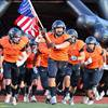 De La Salle strengthens hold on No. 1 in MaxPreps Northern California Top 25 high school football rankings