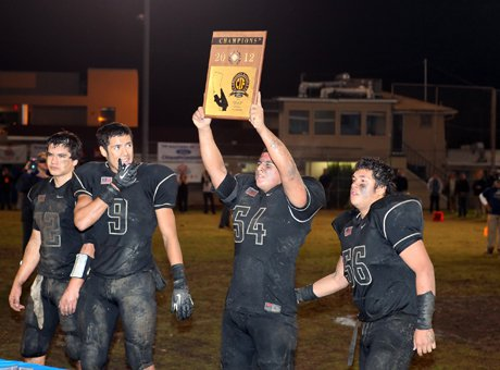 Rio Hondo Prep will gun for a Division IV state title after winning a Southern Section crown.