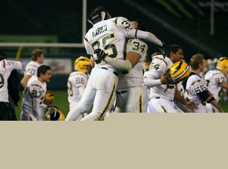Edison celebrated the Southern Division title at Angel Stadium, and will get at least one more postseason game.