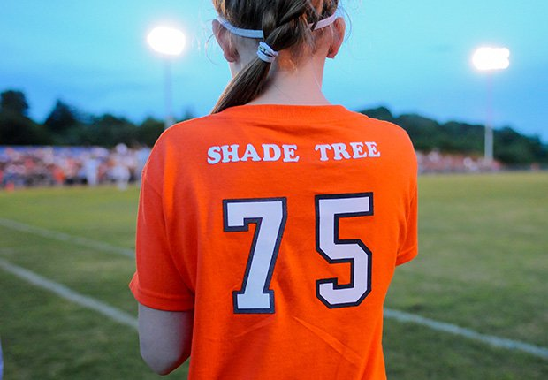 """Sullivan Central fans hope """"Shade Tree"""" can help end a long losing streak."""