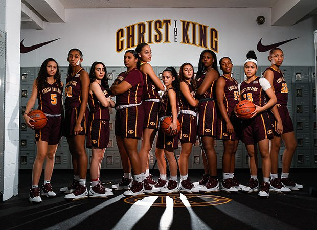 Christ the King is loaded with elite talent and begins the preseason ranked No. 1 in the nation.