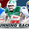 Top 10 high school running backs from Class of 2021  thumbnail