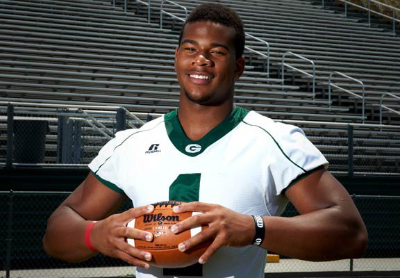 Defensive end Robert Nkemdiche and a host of other returners make Grayson the team to beat in Georgia.